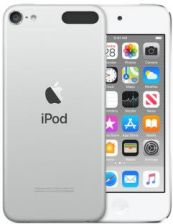 Apple iPod touch 256GB Srebrny (MVJD2RP/A)
