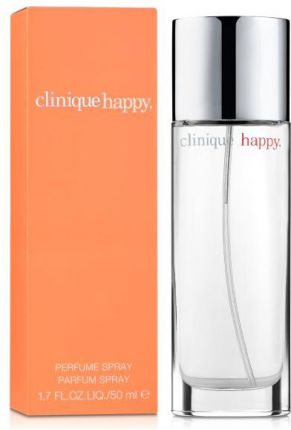 Clinique Happy Woman Woda Perfumowana 50ml