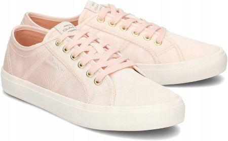 55892e74aeb89 Tommy Hilfiger Essential Sneaker - Trampki Damskie - FW0FW03682 020 ...