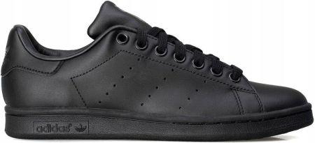 Czarne buty damskie Vans trampki Wsuwane skórzane Ceny i