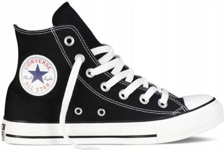 Buty Converse Chuck Taylor All Star Kremowe Canvasowe