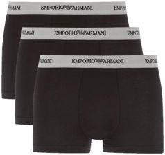 048b440a63c9dd Emporio Armani Obcisłe bokserki w zestawie 3 szt.