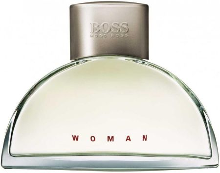 Hugo Boss Woman White Woda perfumowana 50ml spray