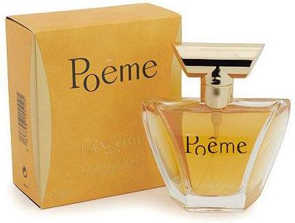 Lancome Poeme Woman Woda perfumowana 50ml spray