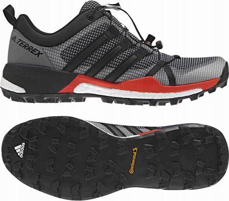 Adidas Buty Męskie Duramo 9 Core Black Core 41,3
