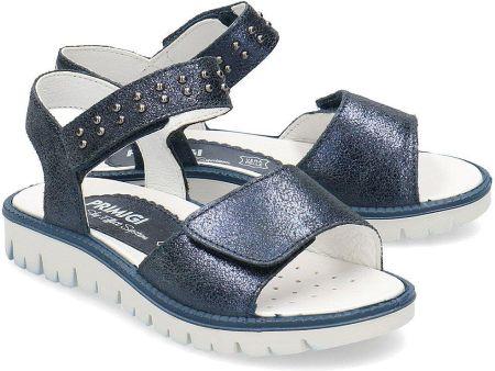 9daefb6e Primigi - Sandały Dziecięce - 3391022 - Granatowy