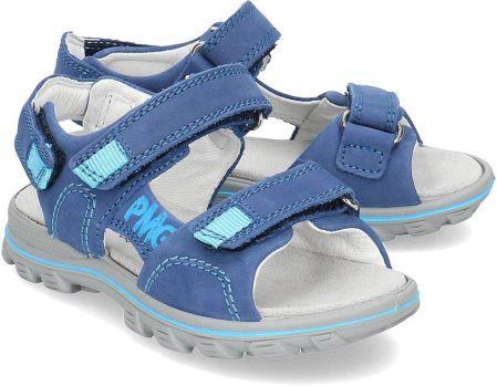 eb2d5781 Primigi - Sandały Dziecięce - 3396100 - Niebieski