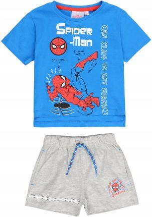 0337ef012ea3cc Disney by Arnetta piżama chłopięca Iniemamocni 2 98 czerwony - Ceny ...