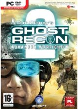 Tom Clancys Ghost Recon Advanced Warfighter 2 (Gra PC)