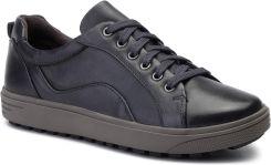 Sneakersy JANA 8 23601 23 Navy 805