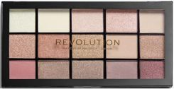 Makeup Revolution Re Loaded Paleta Cieni Iconic 3.0