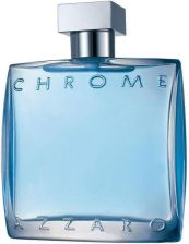 Azzaro Chrome Woda toaletowa 100ml spray