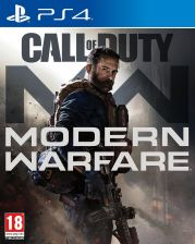 Call of Duty: Modern Warfare 2019 (Gra PS4)