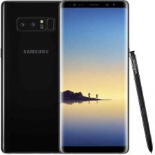 Produkt z Outletu: Samsung Galaxy Note 8 64GB Black SM-N950F Klasa