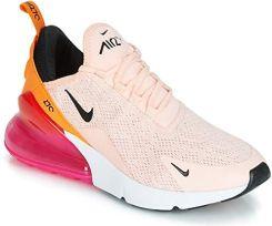 Nike air max red Moda i biżuteria Fashion and jewellery
