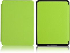 Pokrowiec na czytnik e-book Kindle Etui 10 Touch 2019 Zielony - Opinie i  ceny na Ceneo pl