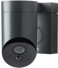 Somfy Outdoor Camera Szara (2401563)