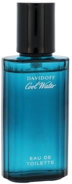 Davidoff Cool Water Men Woda toaletowa 40ml spray