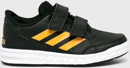 buty adidas dla dzieci fastwalk cf k