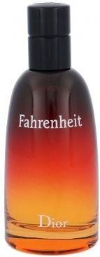 Christian Dior Fahrenheit Woda toaletowa 50ml spray