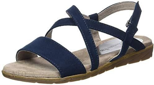 Tamaris 1 28131 22 sandały damskie Obuwie damskie