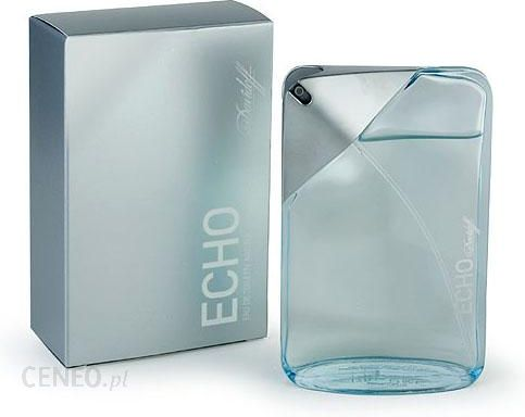 Davidoff Echo Men Woda toaletowa 50ml spray