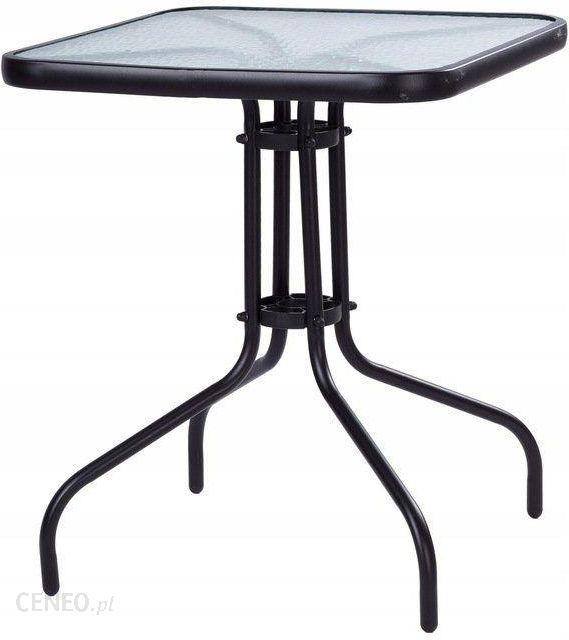 Stół Stolik Ogrodowy 60cm Na Ogród Taras Balkon Ceny I Opinie Ceneopl