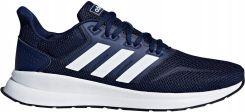 Adidas Buty Męskie Runfalcon Granatowe F36201