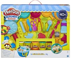 Hasbro Play-Doh Play-Doh Kitchen Creations Zestaw Kreatywny C3094