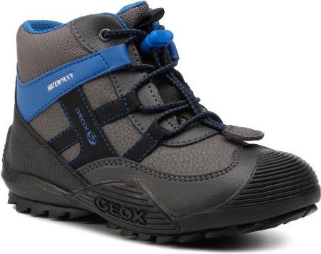 Timberland (32,5) Euro Rock Hiker buty dziecięce Ceny i