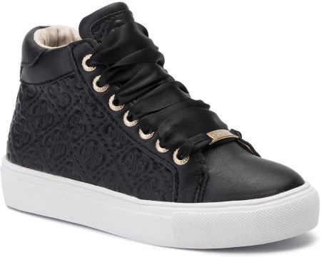 Sneakersy GUESS - FI7MSH FAL12 BLK
