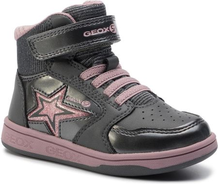 Sneakersy PUMA Rebound Layup Fur SD Jr 370497 03 YellowWht