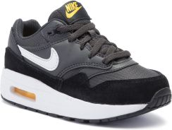 ca1f00b0 Buty NIKE - Air Max 1 (PS) 807603 017 Anthracite/White/Black eobuwie