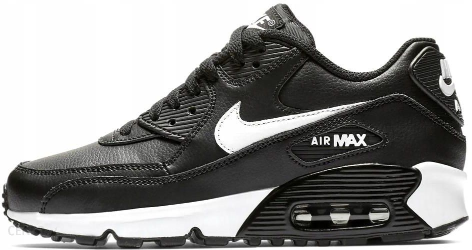 BUTY NIKE AIR MAX 90 LEATHER 833412 001 damskie 38