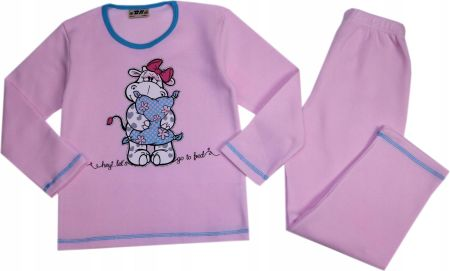 82799142313447 Disney Soy Luna Piżama dziewczęca biało różowa 140 - Ceny i opinie ...
