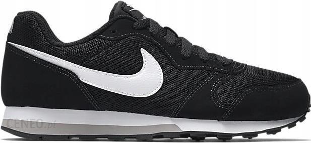 38 Buty Nike MD Runner 2 807316 001 Czarne Damskie