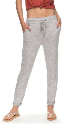 6033a31330ca99 spodnie dresowe damskie ROXY COZY CHILL PANT Heritage Heather - SGRH