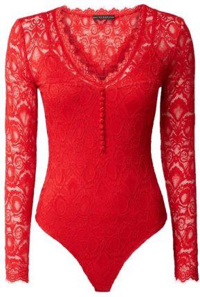 e0b32341a19df2 Bluzki i koszulki damskie - Body - Długość rękawa Z długim rękawem ...