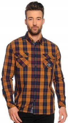 Męska koszula B&C Sharp z długim rękawem Ceny i opinie  B3Ypv