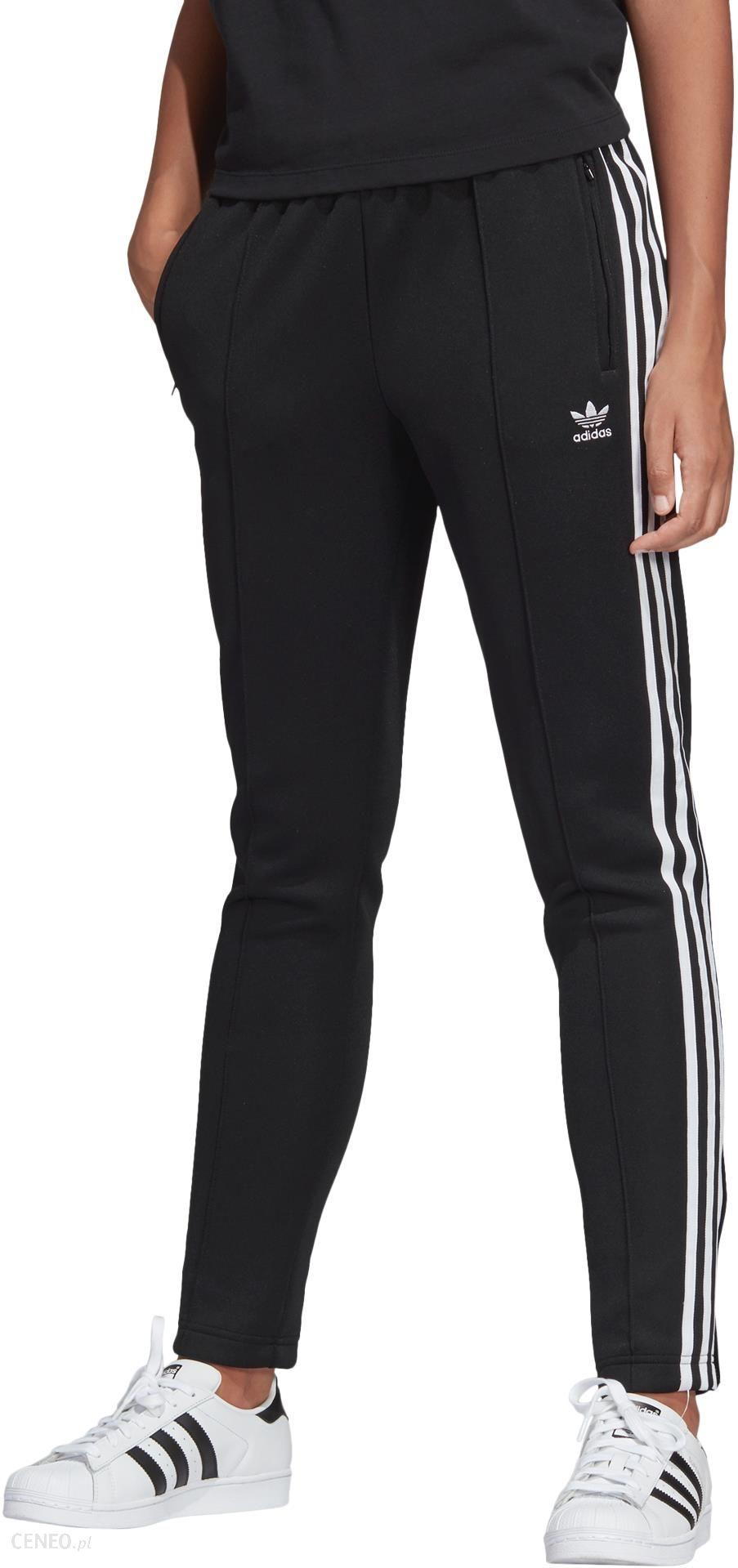 adidas Originals Spodnie dresowe Czarny