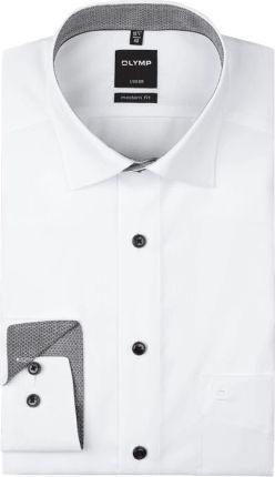 20c8014c7 Pure, Koszula bawarska z kołnierzykiem button down BiaŁy - Ceny i ...