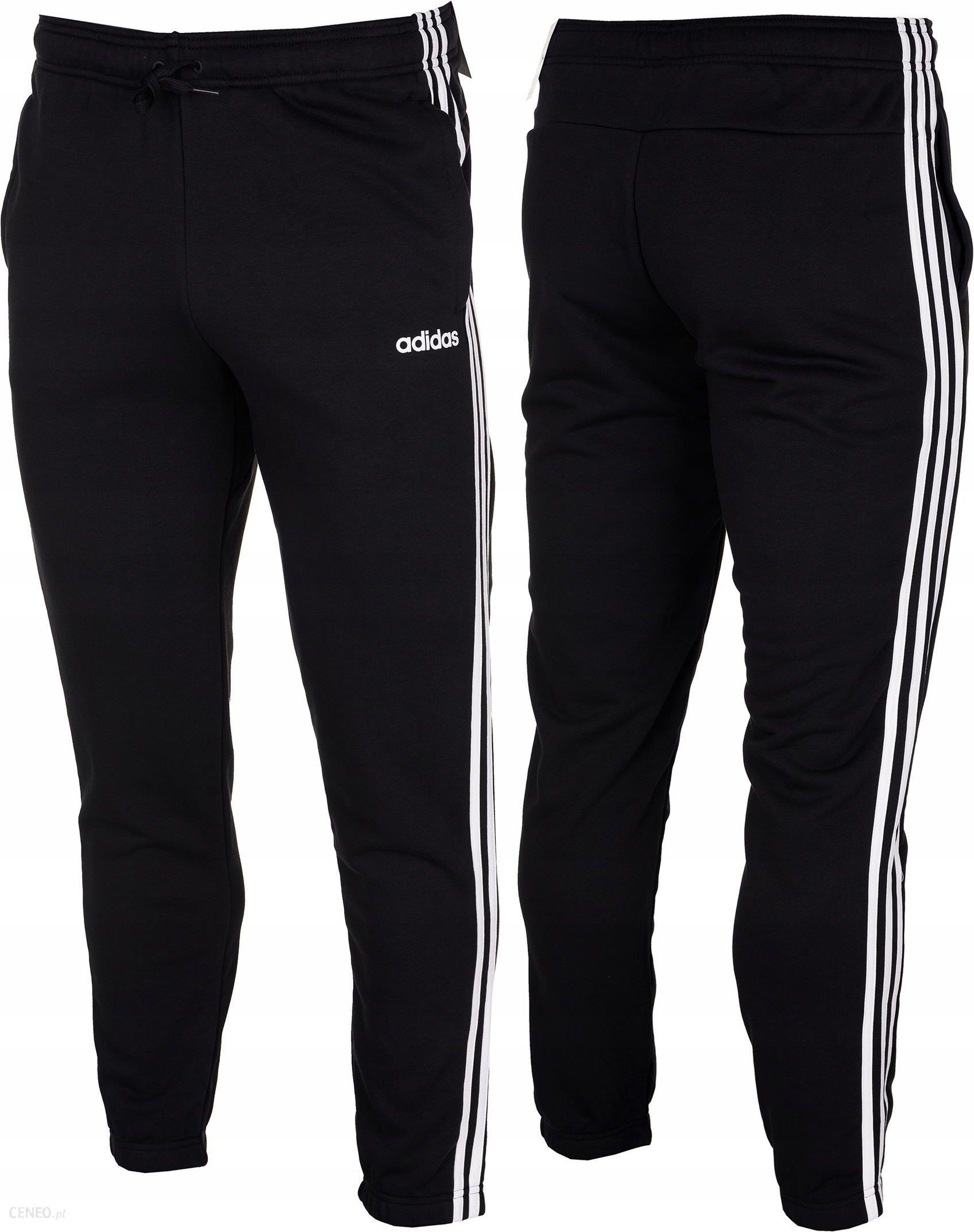 Adidas spodnie dresowe meskie Essentials roz. S Ceny i opinie Ceneo.pl