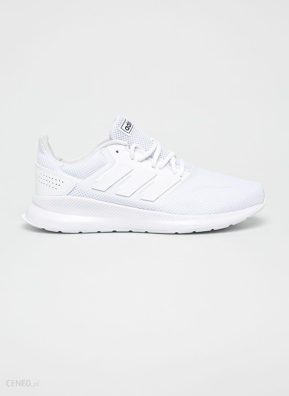 Buty męskie adidas runfalcon białe g28971 Ceny i opinie Ceneo.pl