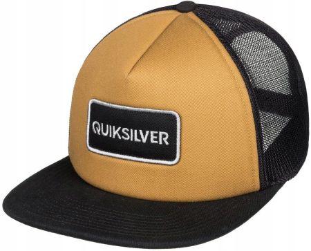 Czapka z daszkiem QUIKSILVER Freshness Truck M Hats Kta0