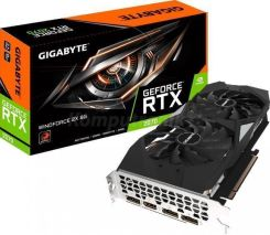 Gigabyte GeForce RTX 2070 WINDFORCE2 8GB (GVN2070WF28GD)