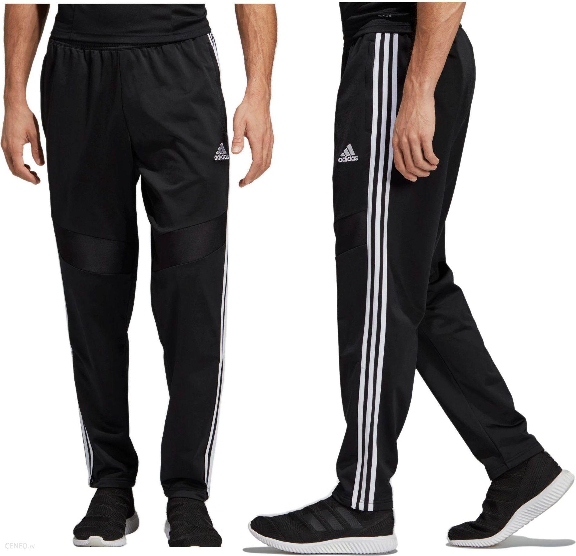 najlepsze buty później sklep z wyprzedażami Spodnie Męskie Adidas Dresowe Sportowe Tiro M - Ceny i opinie - Ceneo.pl
