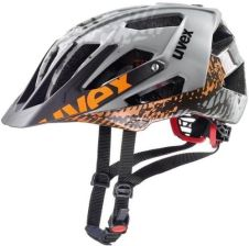 Uvex Quatro All Mountain Dirt Grey