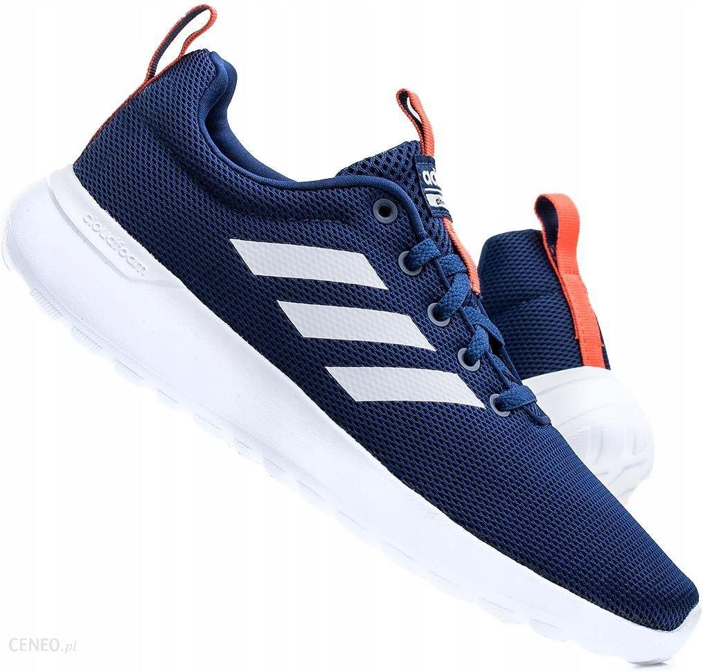 Buty, sneakersy Adidas Lite Racer Cln K F35441 Ceny i opinie Ceneo.pl