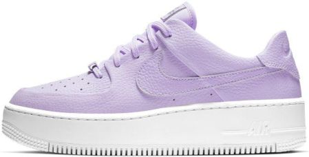 Nike Buty damskie Nike Air Force 1 Sage Low Fiolet Ceny i opinie Ceneo.pl