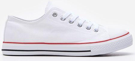 Buty damskie Reebok tenisówki M46858